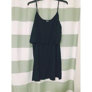 Old Navy Black Dress 🖤
